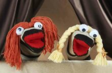 12-Year-Old Used Stolen Credit Cards to Fund Puppet Show
