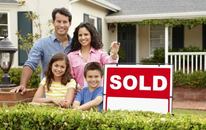 How to Buy a Home in a Competitive Real Estate Market
