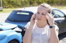 How a Car Accident Can Wreck Your Credit