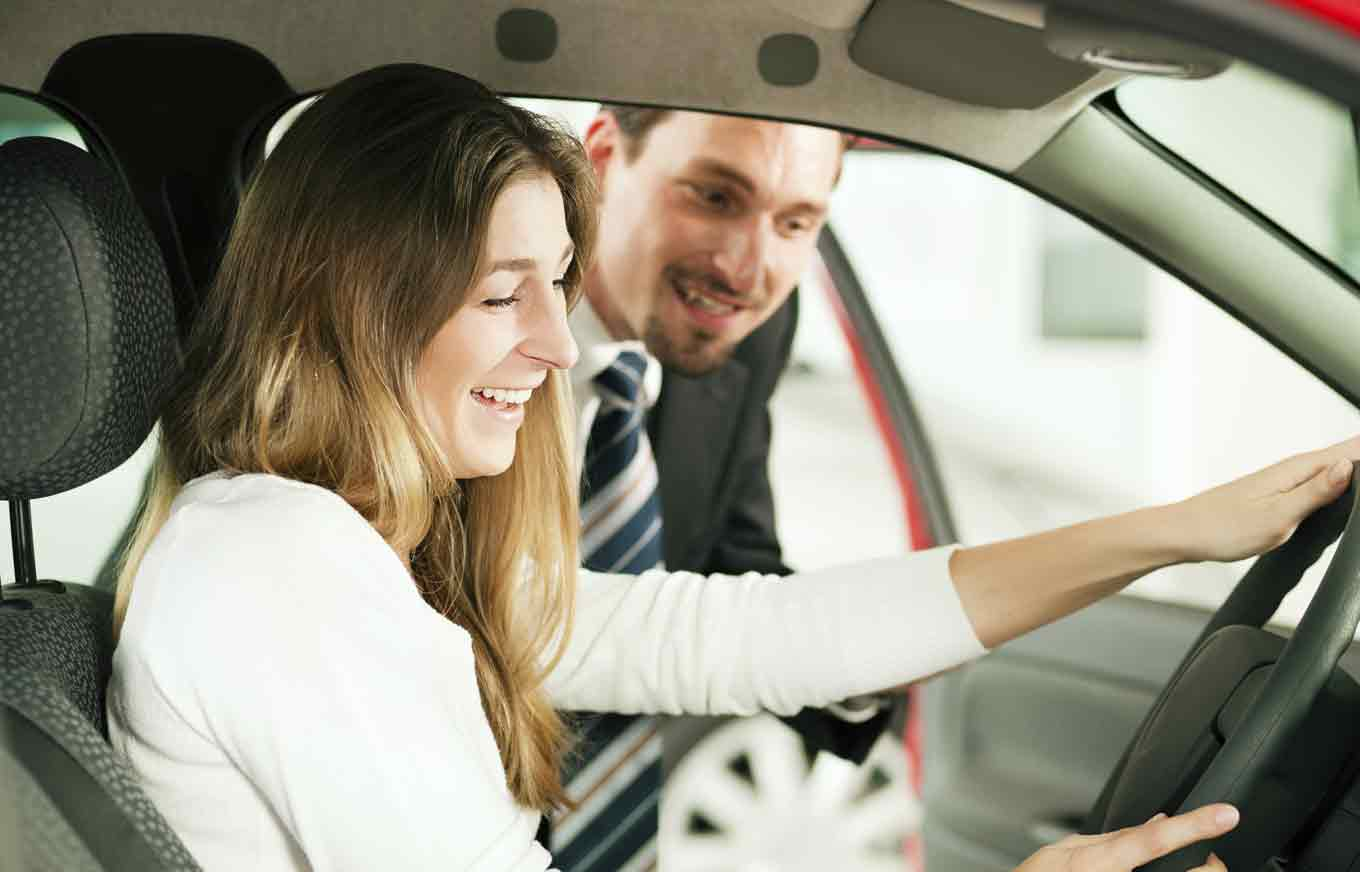 5 Mistakes Car Shoppers Make