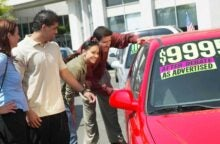 Is Your Car Loan Too Expensive?