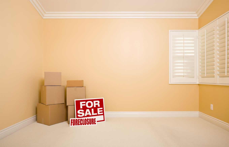 foreclosure relief