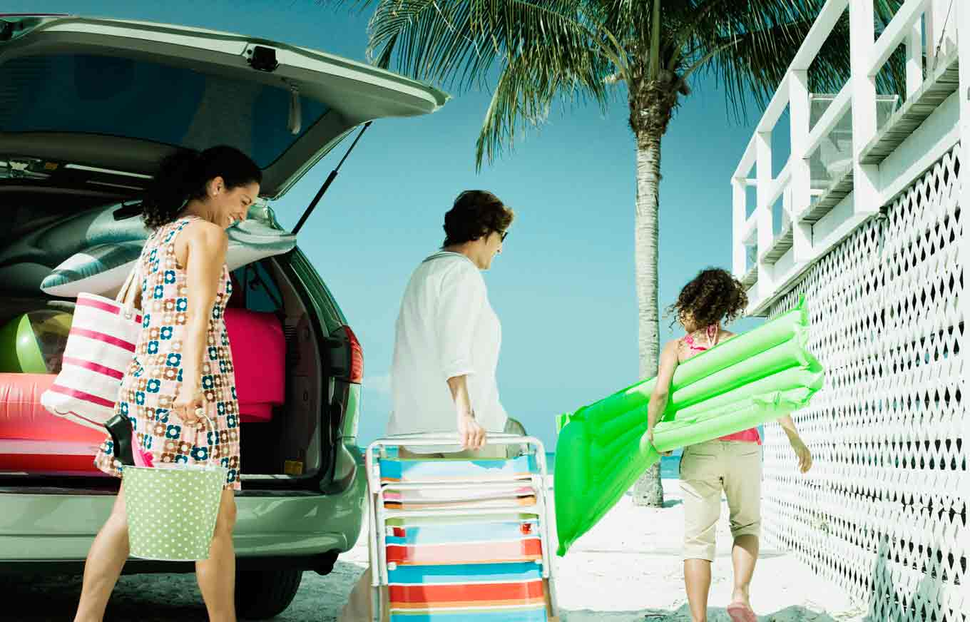 5 Ways Your Kids Can Bust Your Summer Budget