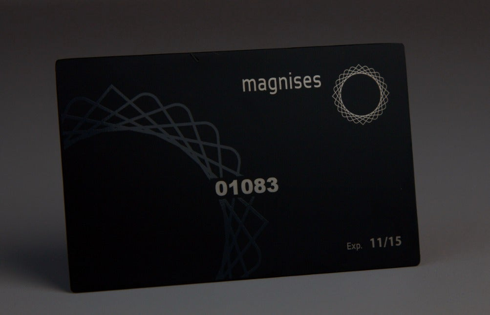 The Newest Credit Card You Probably Can T Get Magnises