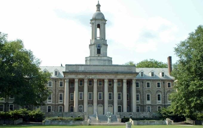 The Most Expensive Public Colleges in America