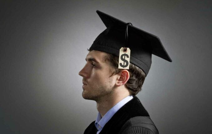 5 Reasons Students & Parents Have Too Much Student Loan Debt