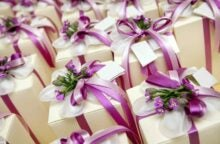 How Much Do People Really Spend on Wedding Gifts?