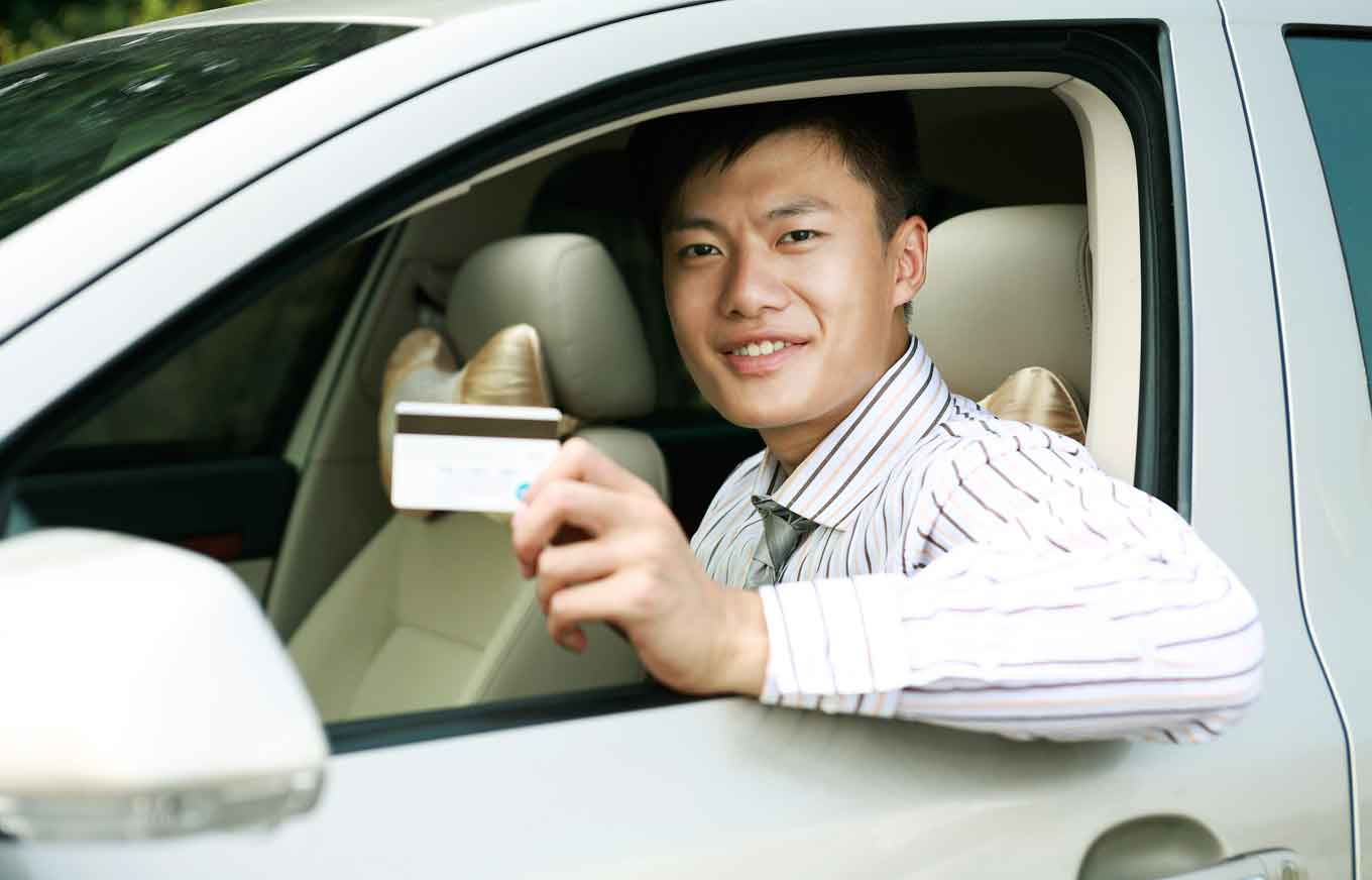 Car Loan With Bad Credit And No Cosigner >> Can You Buy a Car With a Credit Card? | Credit.com