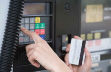 How Buying Gas Could Cost You Your Identity