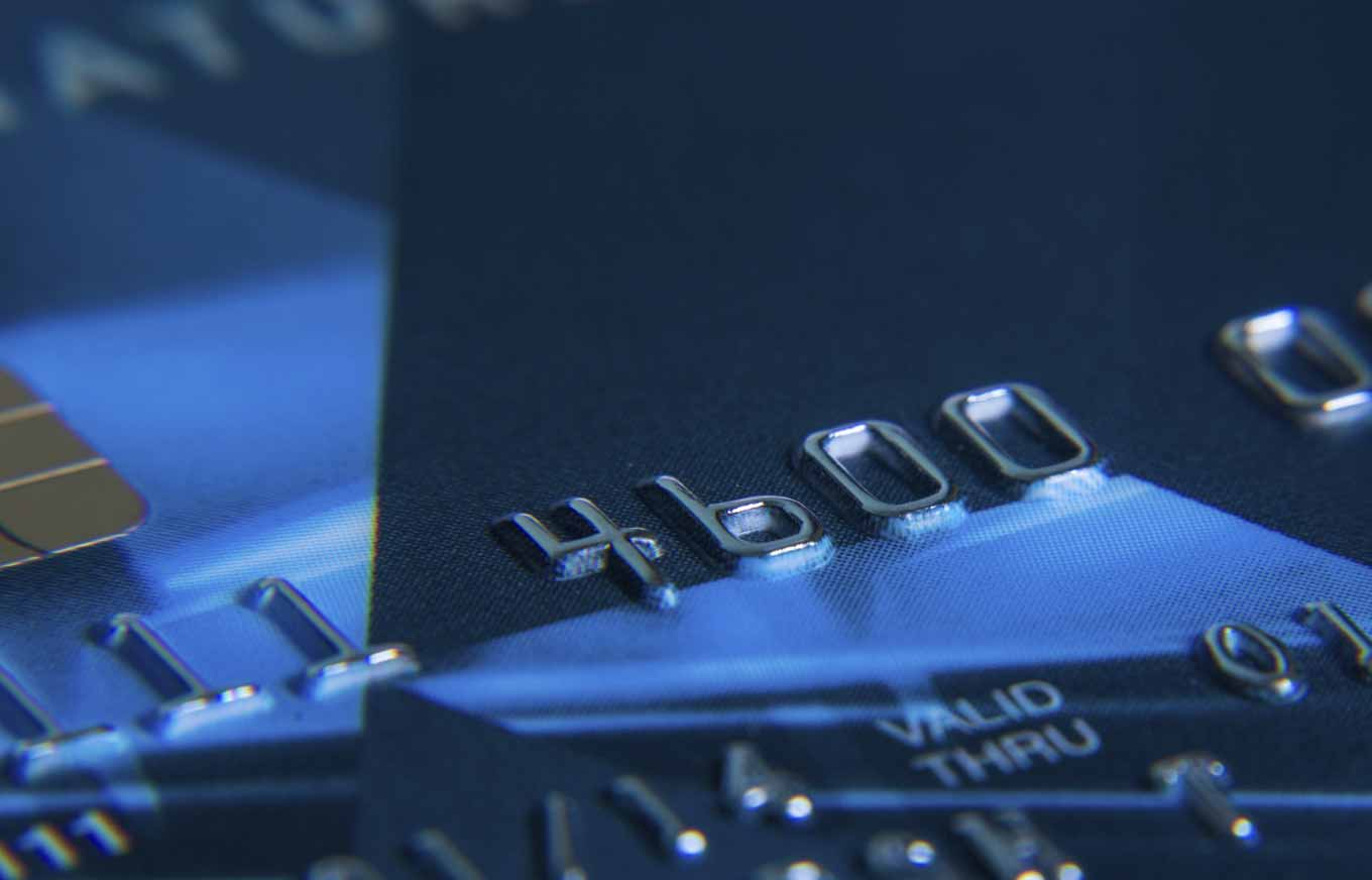 What Do Your Credit Card Numbers Mean Credit