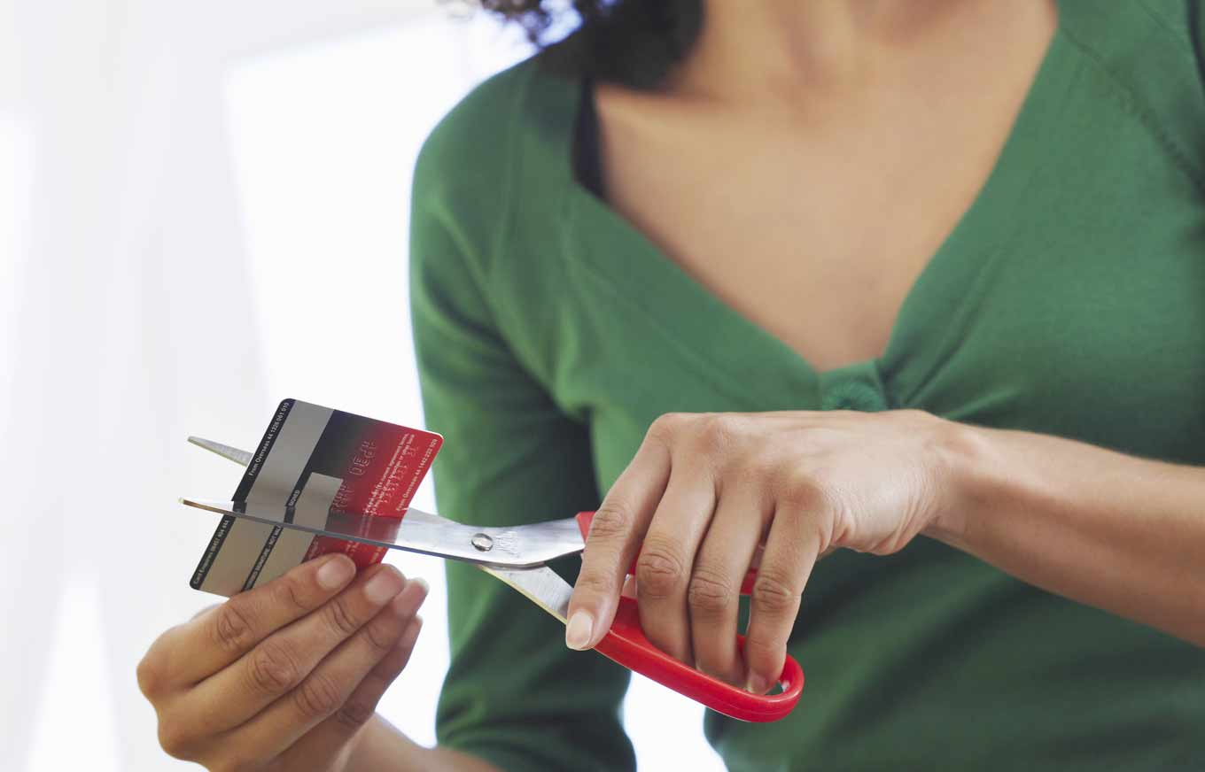 Bad Credit Loans Monthly Payments >> 10 Common Reasons Your Credit Card Was Rejected   Credit.com