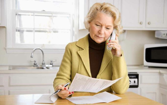 Debt Collector Keeps Calling -- But Says I Don't Have to Pay!