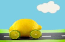 Are You Driving a Lemon?