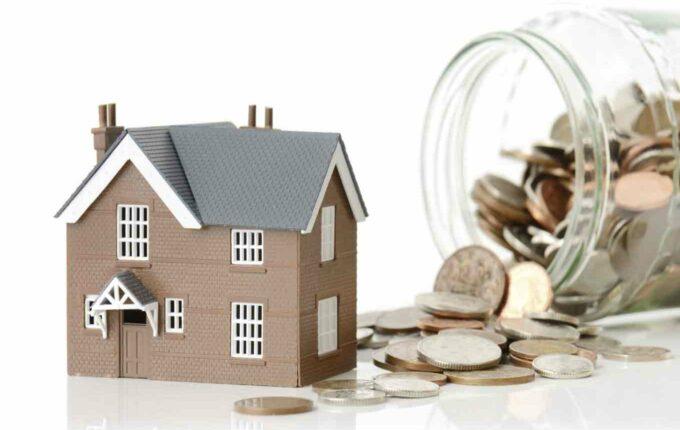 finance a home