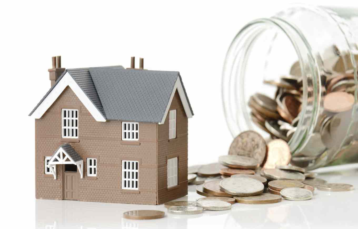 Get A Loan With Bad Credit >> 10 Cheapest Places to Finance a Home | Credit.com
