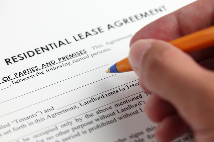 Landlords and Credit Checks: What You Should Know | Credit com