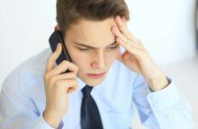 The IRS Phone Call You Can Ignore