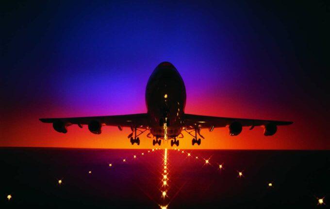 labor day flights