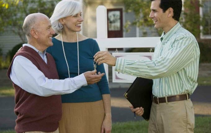 Should a Retiree Ever Take Out a Mortgage?