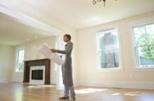 4 Tips for Furnishing an Empty Home on a Budget