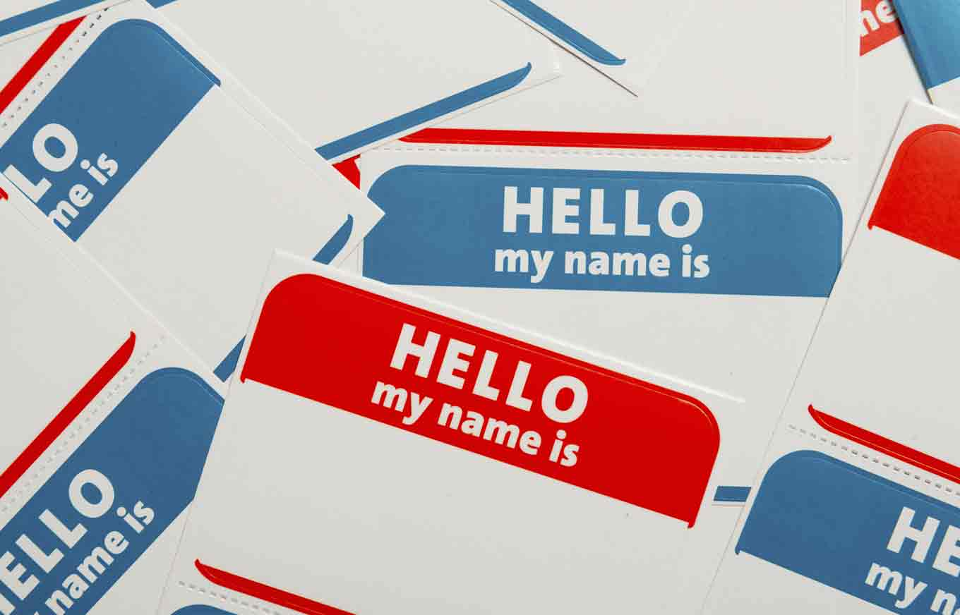 How Your Name Could Make You a Scam Victim