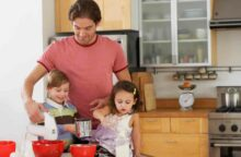 How to Prepare to Be a Stay-at-Home Parent