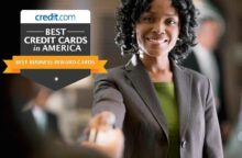 The Best Business Rewards Credit Cards in America