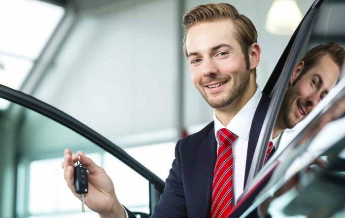 The Real Reason Your Car Dealer Wants to Lend You Money