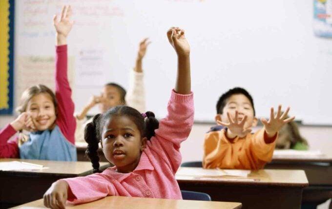 boost kids IQ