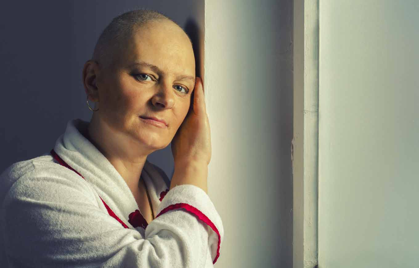 They Beat Cancer, But Can They Beat the Medical Debt?