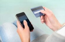 Can Your Cellphone Break Your Credit Card?