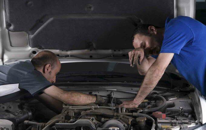 cost of car repairs