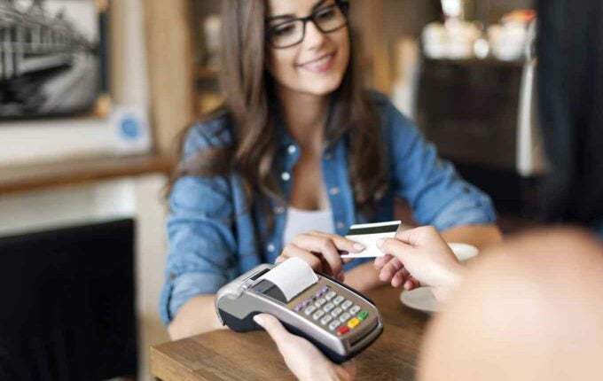 debit cards build credit