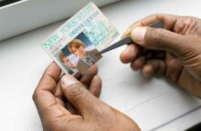 Bad Idea: Buying a Fake ID Online