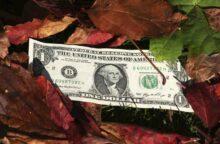 3 Fall Financial Goals