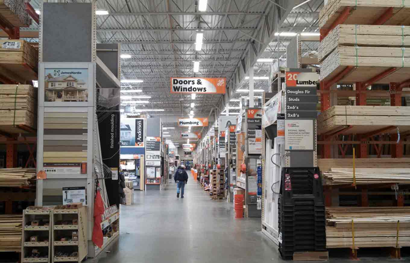 Home Depot Confirms Data Breach, What's Next