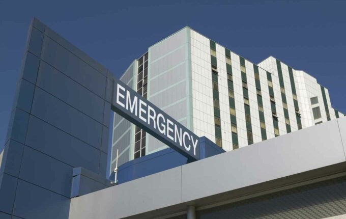 I Was Hospitalized Against My Will. Should I Have to Pay?
