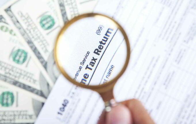 IRS Lost $5.2 Billion to Identity Theft Last Year
