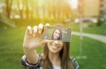 Could Selfies Stop Credit Card Fraud?