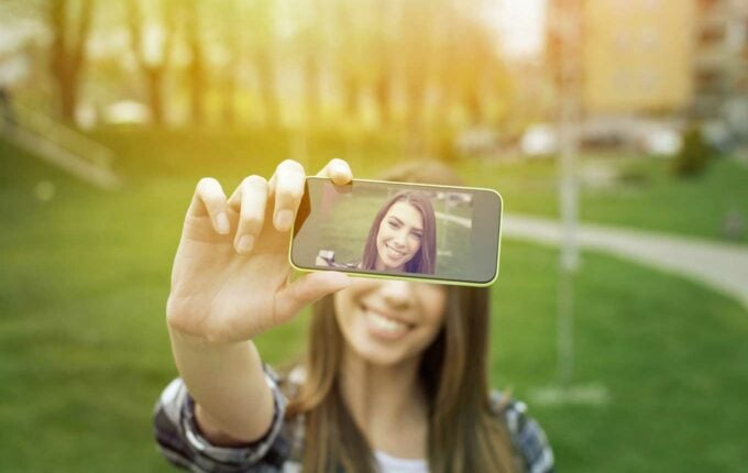 How Selfies Could Stop Credit Card Fraud