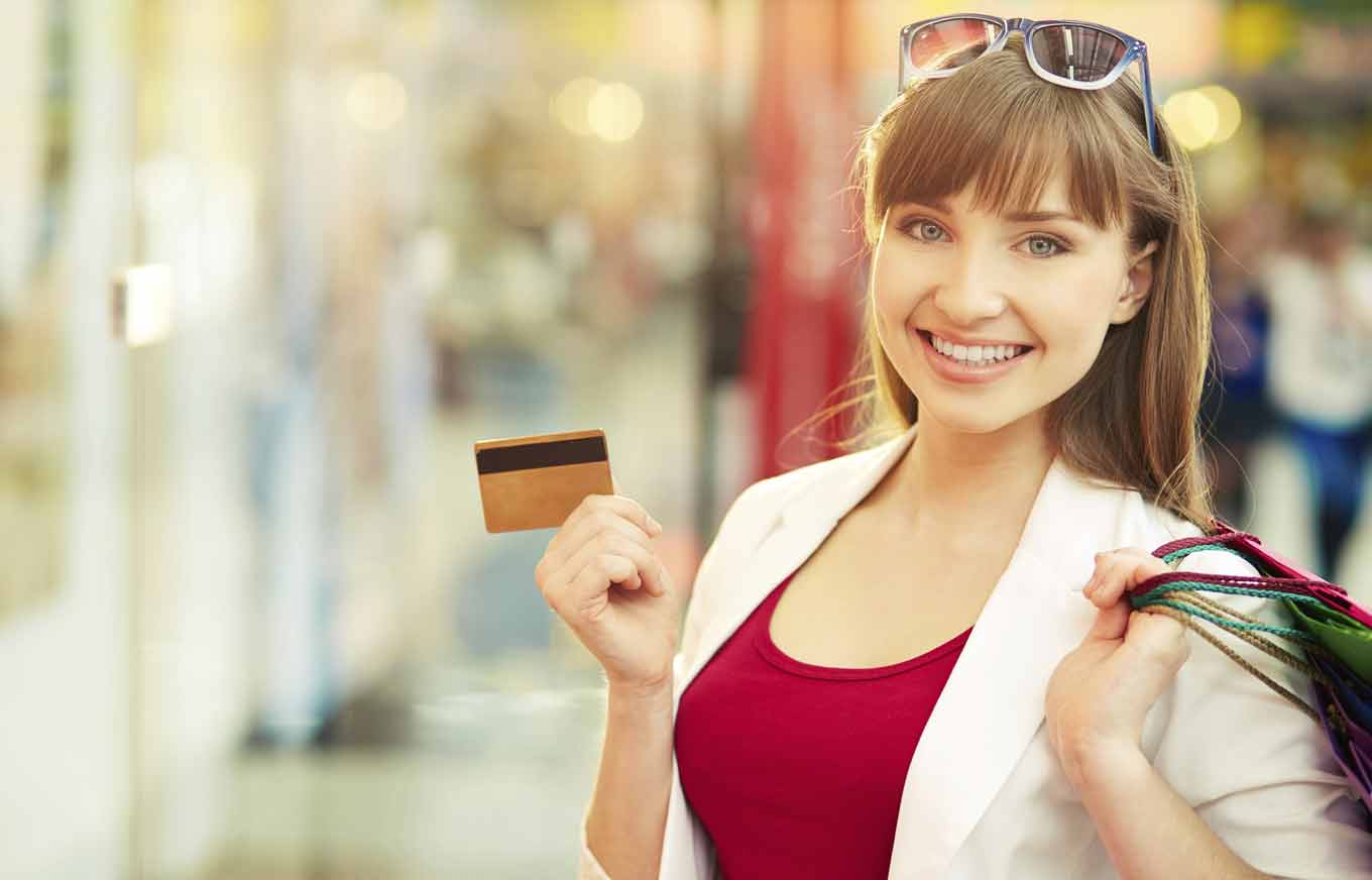 ways to use a credit card