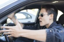 The 10 Cities With America's Worst Drivers
