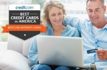 The Best Low-Interest Credit Cards in America 2014