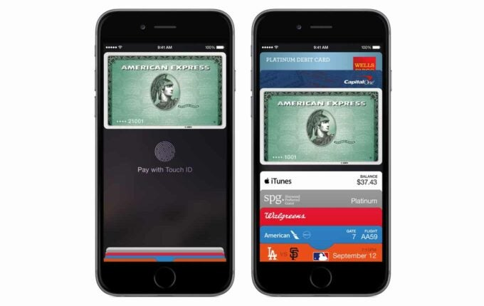 13 Retailers Where You Can Use Apple Pay Today