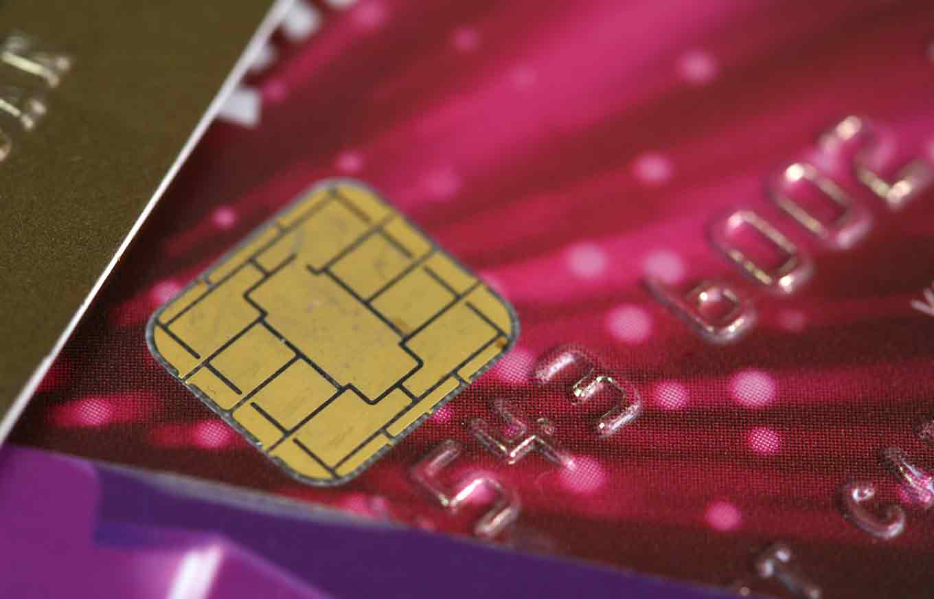 How Does Chip & PIN Actually Work?