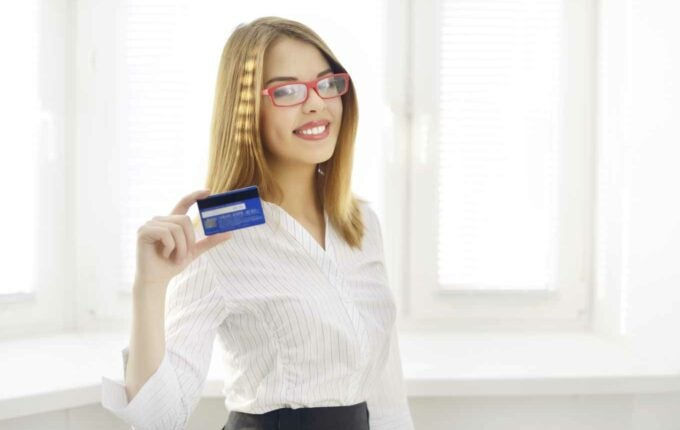 It's Easier to Get a Credit Card With Bad Credit