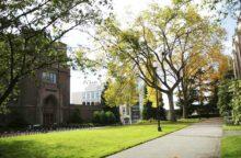 Hacker: 2 Ivy League Schools Vulnerable to a Serious Data Breach