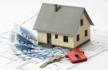 It Might Be Getting Easier to Get a Mortgage With Little Money Down