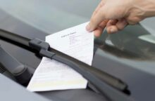 The Most Ticketed Cars
