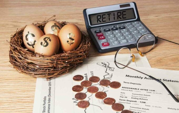 How to Plan for Retirement When Your Spouse Will Not